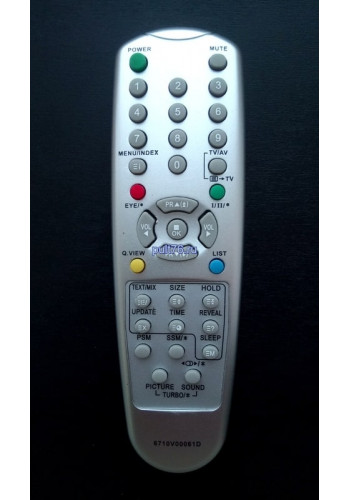 Пульт для телевизора LG 6710V00061