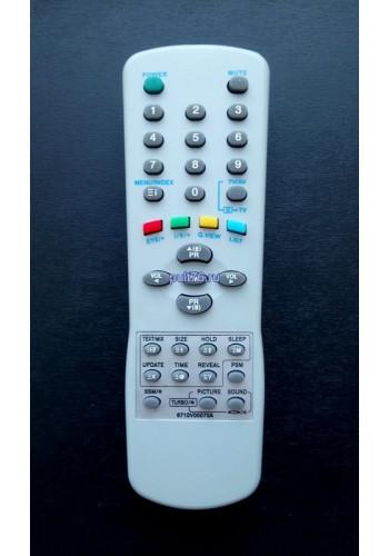 Пульт для телевизора LG 6710V00070 A/B