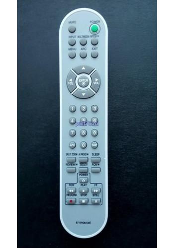Пульт для телевизора LG 6710V00138T