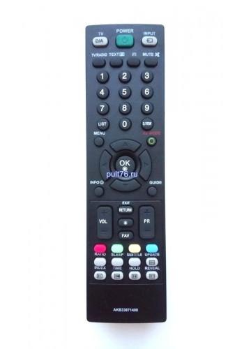 Пульт для телевизора LG AKB33871408