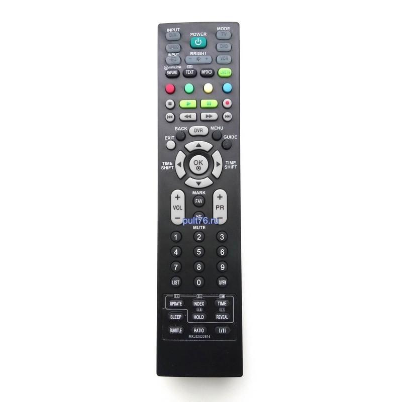 Пульт для телевизора LG MKJ32022814