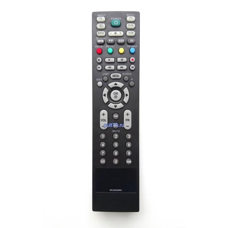 Пульт для телевизора LG MKJ32022830