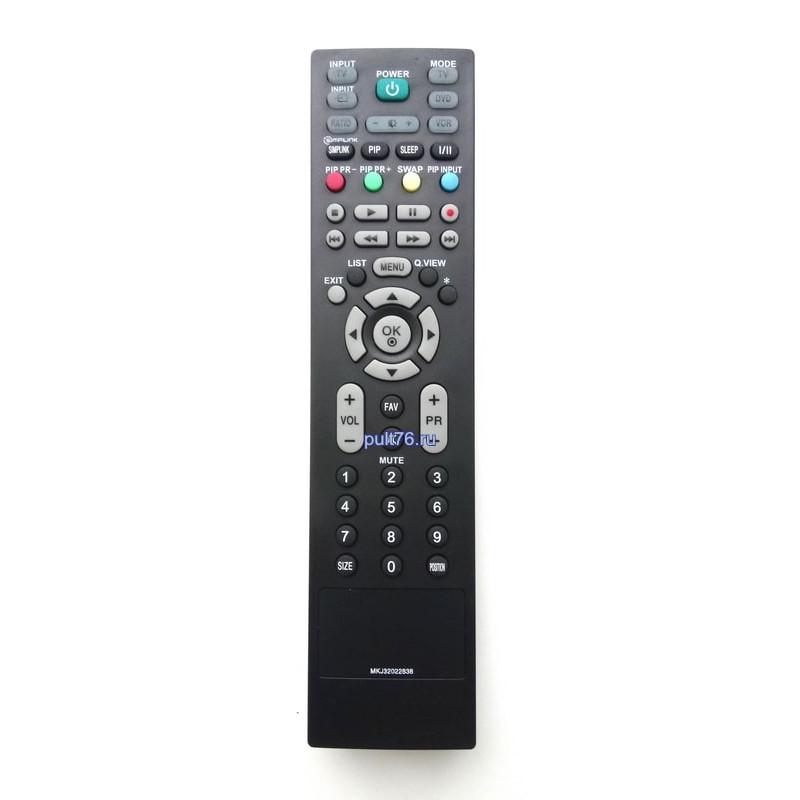 Пульт для телевизора LG MKJ32022838