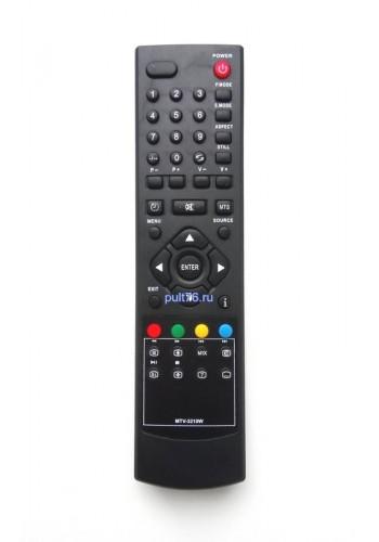 Пульт для телевизора DNS (ДНС) MTV-3210W