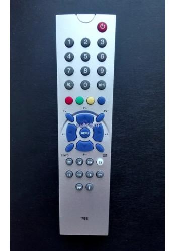 Пульт для телевизора Rainford 70E