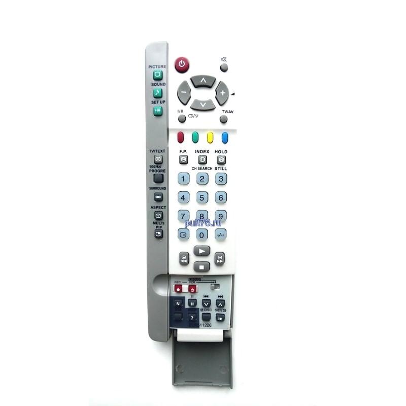Пульт для телевизора Panasonic (Панасоник) EUR511226