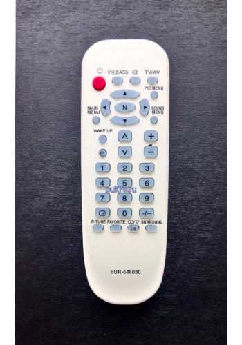 Пульт для телевизора Panasonic (Панасоник) EUR648080