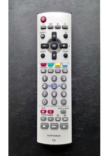 Пульт для телевизора Panasonic (Панасоник) EUR7628030