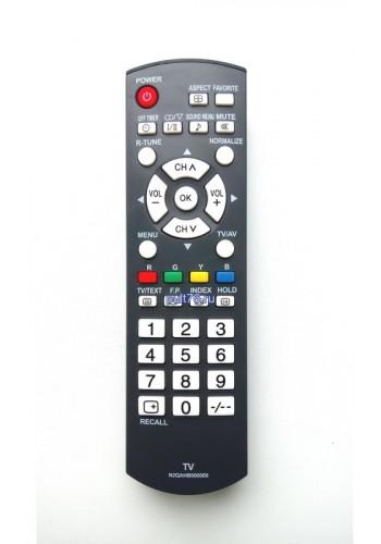Пульт для телевизора Panasonic (Панасоник) N2QAHB000068