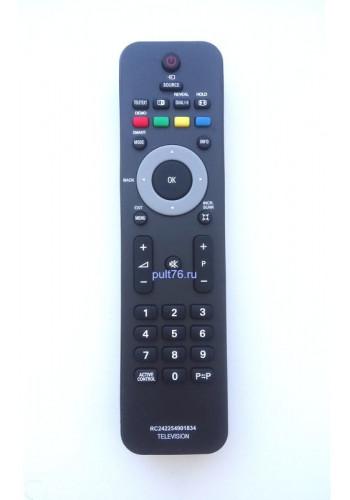 Пульт для телевизора Philips (Филипс) 2422 549 01834