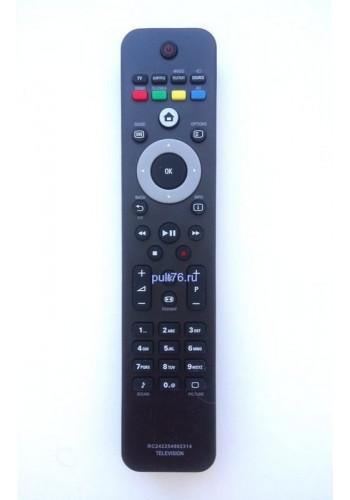 Пульт для телевизора Philips (Филипс) 2422 549 02314
