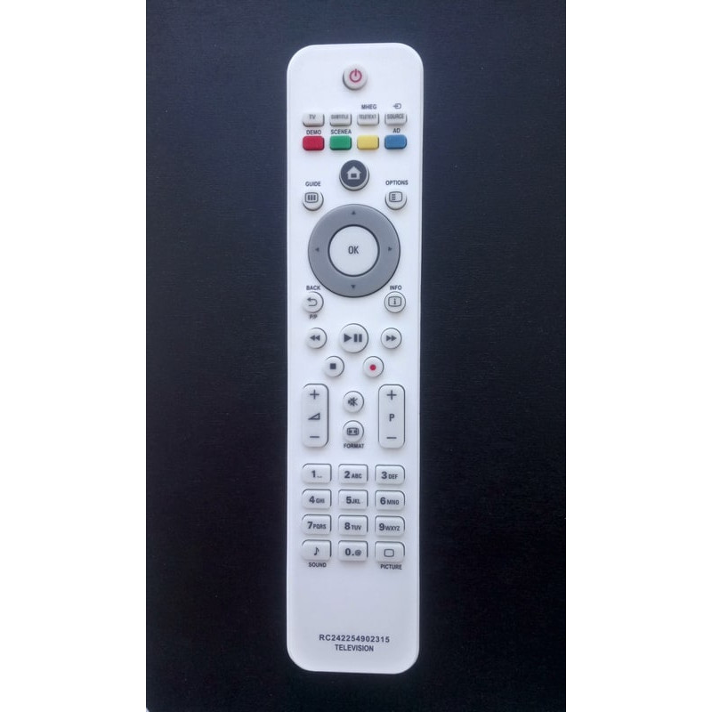 Пульт для телевизора Philips (Филипс) 2422 549 02315