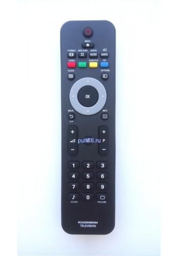 Пульт для телевизора Philips (Филипс) 2422 549 02454 (RC4747/01)