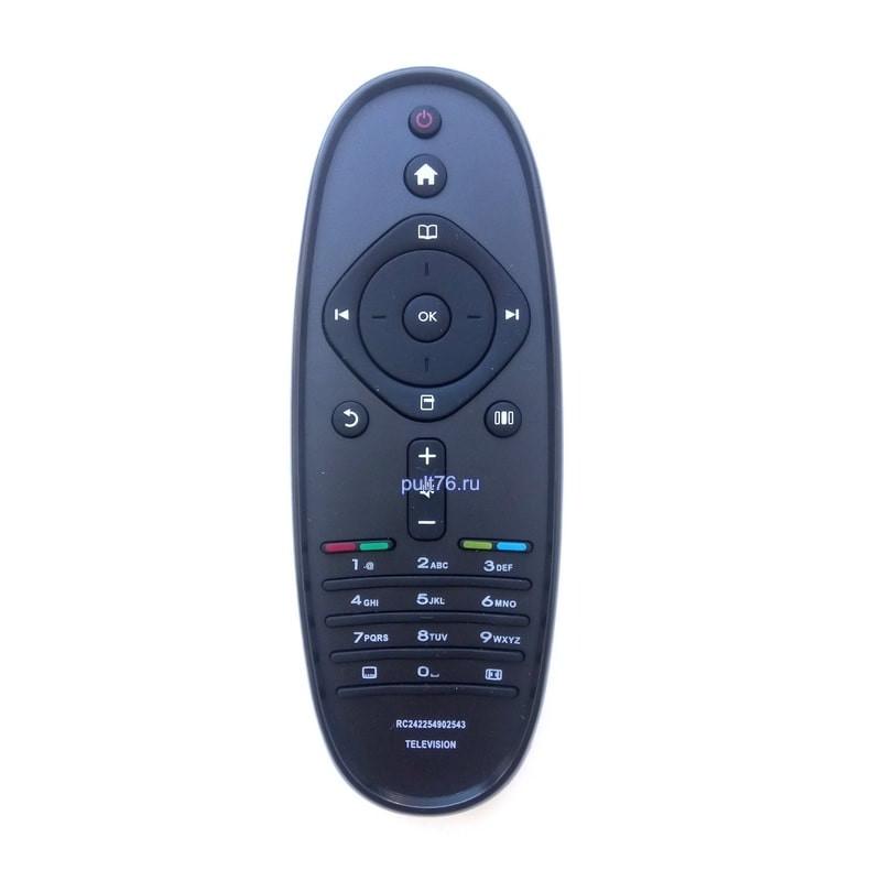 Пульт для телевизора Philips (Филипс) 2422 5490 2543
