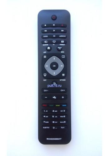 Пульт для телевизора Philips (Филипс) 2422 549 90477