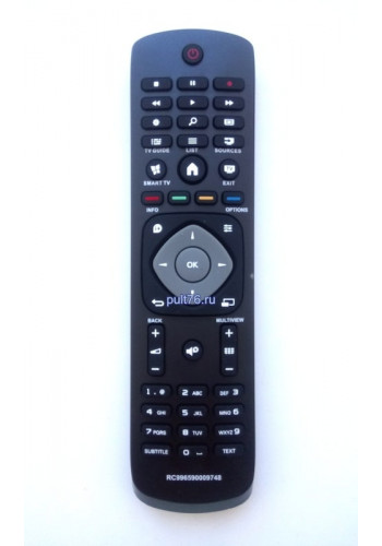 Пульт для телевизора Philips (Филипс) 398GR8BDXNEPHH 996590009748