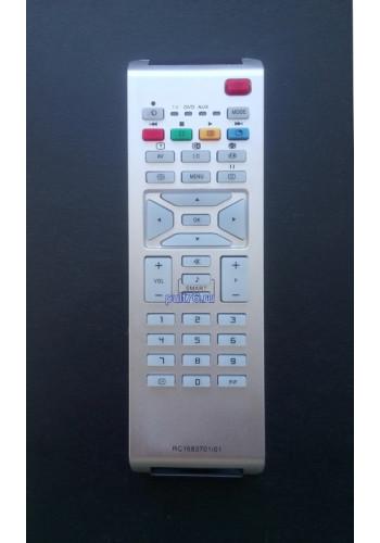Пульт для телевизора Philips (Филипс) RC-1683701/01