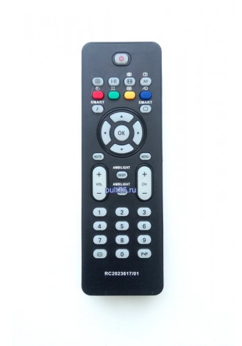 Пульт для телевизора Philips (Филипс) RC-2023617 (RC-2023601)