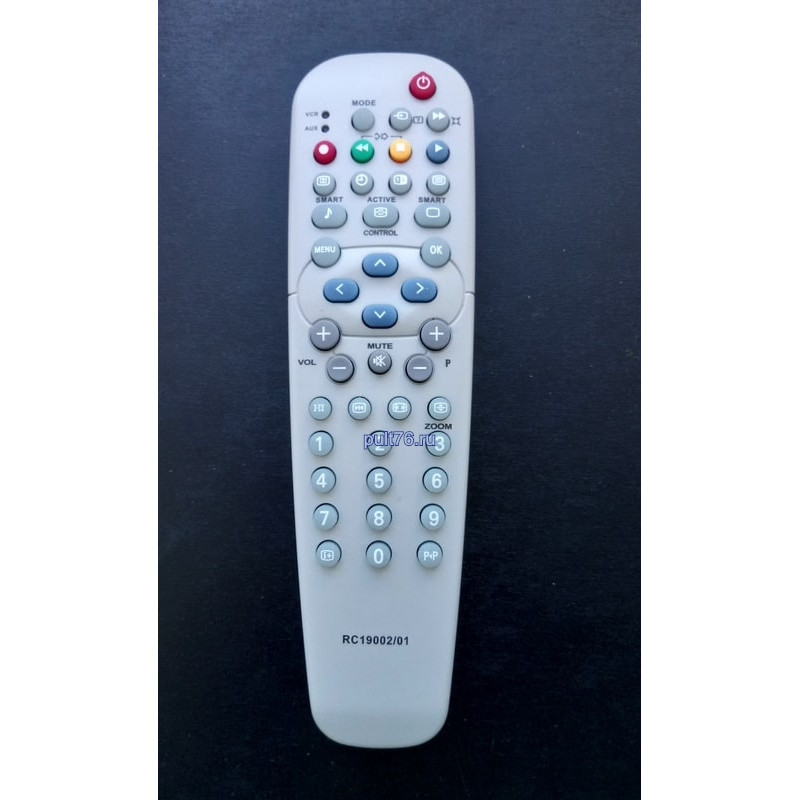 Пульт для телевизора Philips (Филипс) RC-19002/01