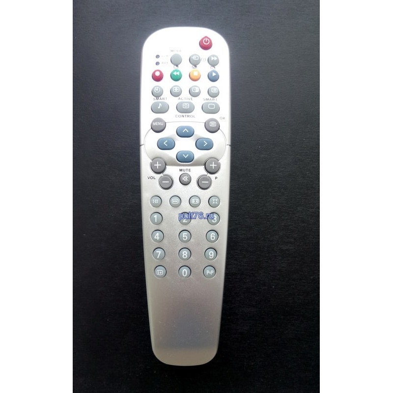 Пульт для телевизора Philips (Филипс) RC19042011/01 (2004/01)(RC-19042003/01)