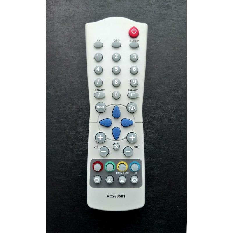 Пульт для телевизора Philips (Филипс) RC2835/01 2601 2603 2605 3501