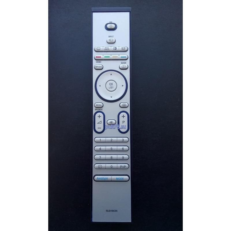 Пульт для телевизора Philips (Филипс) RC4450