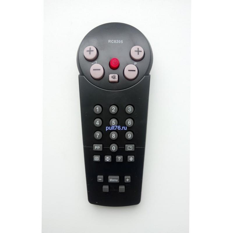 Пульт для телевизора Philips (Филипс) RC8205/01
