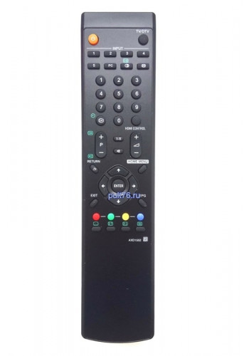 Пульт для телевизора Pioneer (Пионер) AXD1552