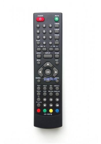 Пульт для телевизора DNS (ДНС) JX-1207B
