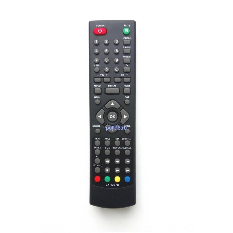 Пульт для телевизора Polar JX-1207B