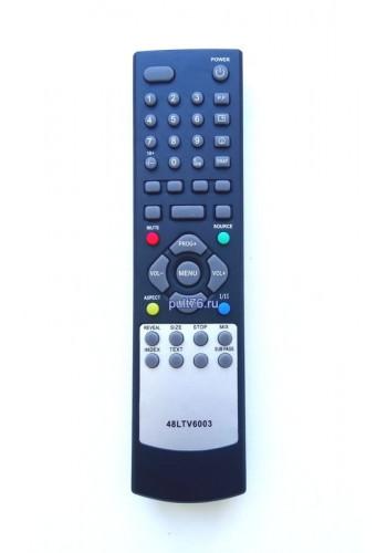Пульт для телевизора VR (ВР) 48LTV6003 (VR LT-19N09V)
