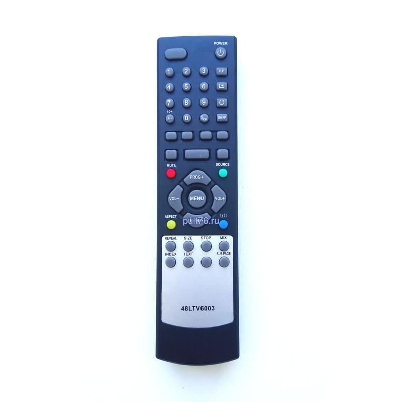 Пульт для телевизора Polar (Полар) 48LTV6003 (VR LT-19N09V)