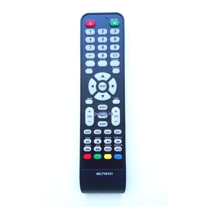Пульт для телевизора Polar (Полар) 48LTV6101