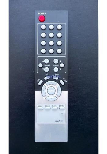 Пульт для телевизора Polar (Полар) HX-P12