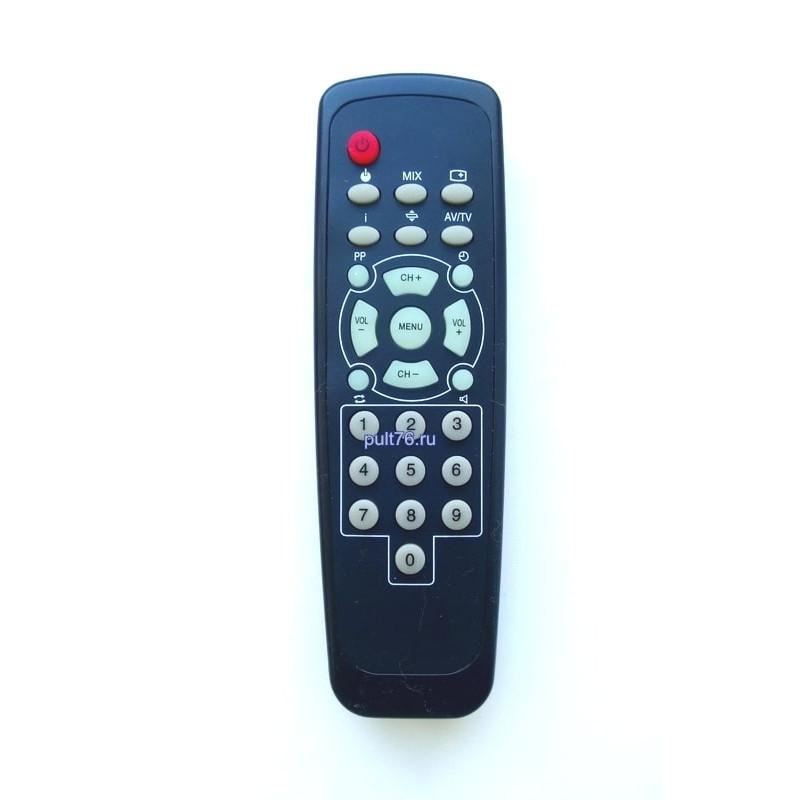 Пульт для телевизора Polar (Полар) RC-0701
