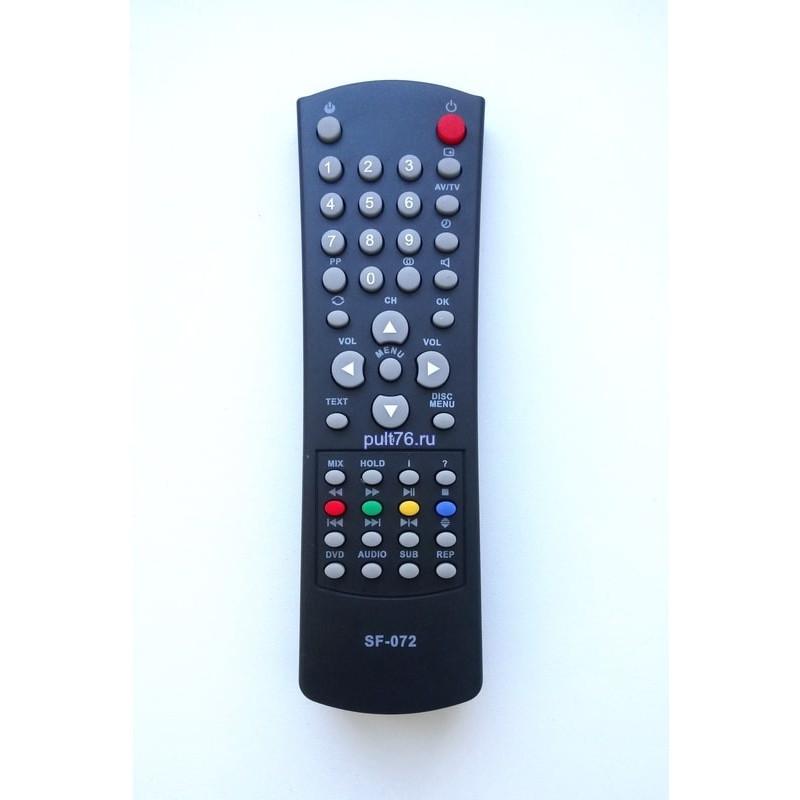 Пульт для телевизора Polar SF-072