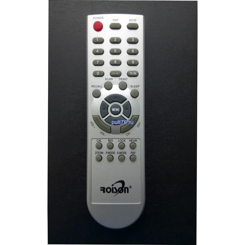 Пульт для телевизора Roison LCD LED TV