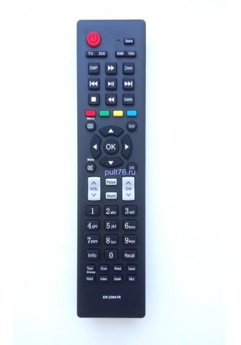 Пульт для телевизора Rolsen (Ролсен) ER-22641R, RL-32E1004U, RL-40E1004F