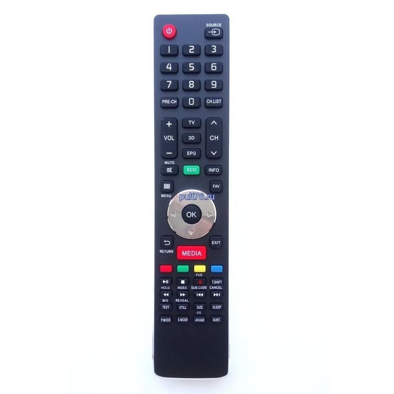 Пульт для телевизора Rolsen (Ролсен) ER-33904R RL-32L1004UTC