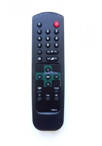 Пульт для телевизора Rolsen (Ролсен) K10B-C1