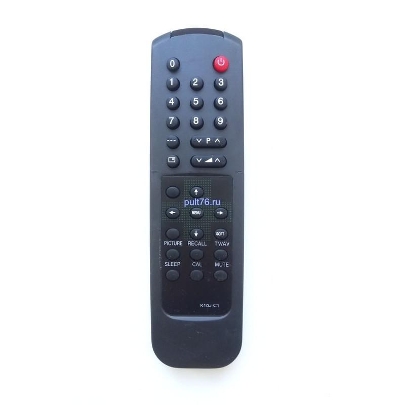 Пульт для телевизора Rolsen (Ролсен) K10J-C1