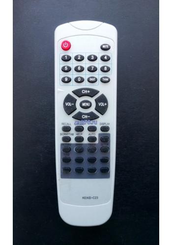 Пульт для телевизора Rolsen (Ролсен) KEX1D-C23
