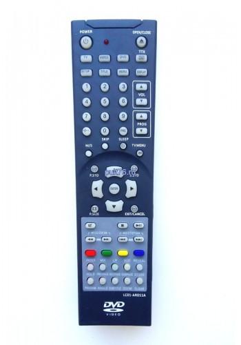 Пульт для телевизора Rolsen (Ролсен) LC01-AR011A