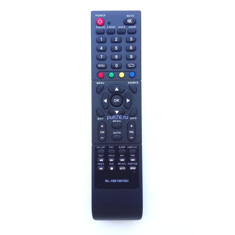 Пульт для телевизора Rolsen (Ролсен) RL-19E1301GU (2031C)