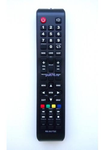 Пульт для телевизора DNS (ДНС) CX509, RB-28D7T2C
