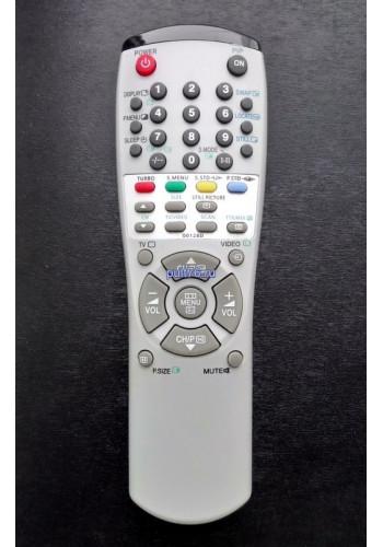 Пульт для телевизора Samsung (Самсунг) 00128D (00199D)