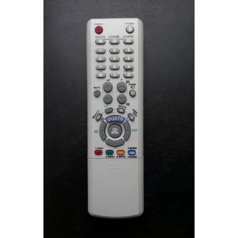 Пульт для телевизора Samsung (Самсунг) AA59-00357B
