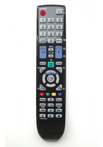 Пульт для телевизора Samsung (Самсунг) AA59-00483A