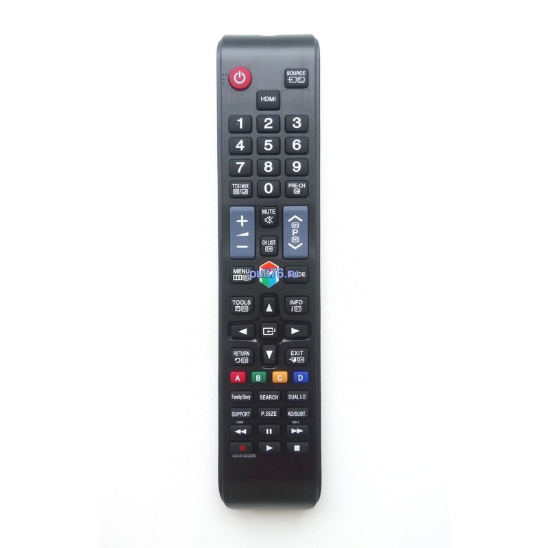 Пульт для телевизора Samsung (Самсунг) AA59-00582A