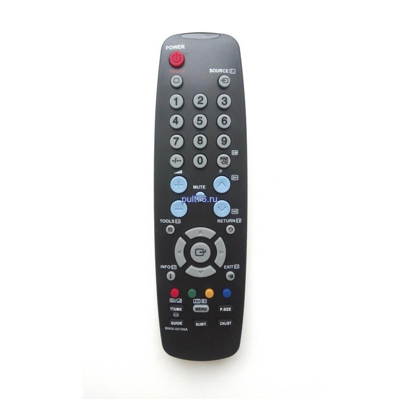 Пульт для телевизора Samsung (Самсунг) BN59-00705A
